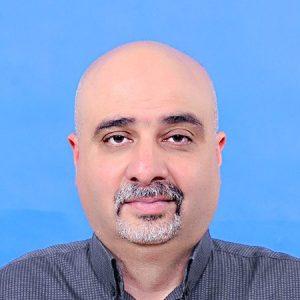 Assoc Prof Dr Mohammad Shakir Nasif
